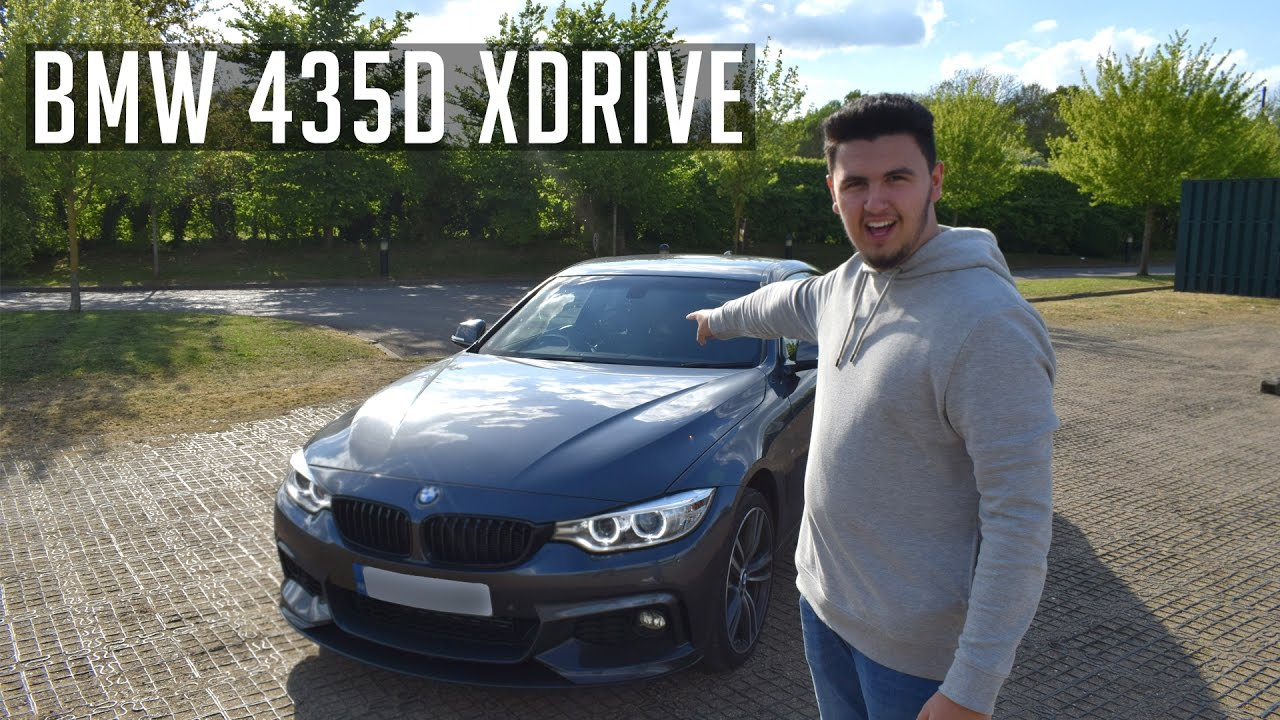 BMW 435d xDrive | Owners Review