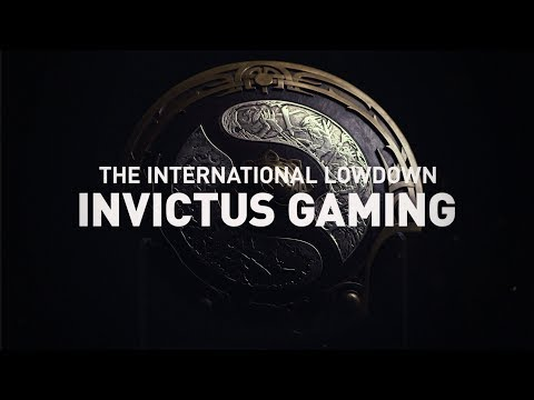 The International Lowdown 2018 - Invictus Gaming