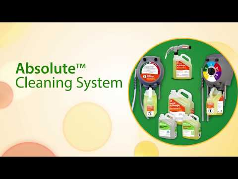Triple S EnvirOx Absolute Cleaning System Sales Video