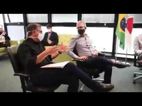 Pico dos casos de Covid-19 em Minas Gerais deve acontecer nesta semana