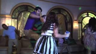 Qubool Hai Success Party-Sanam,Ahil & Tanveer Go Crazy For Dance-Amazing Dance Video-Don't Miss!