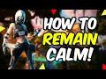 How To Stay Calm Fortnite!