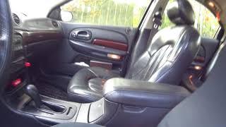Мнение О Chrysler 300m #2