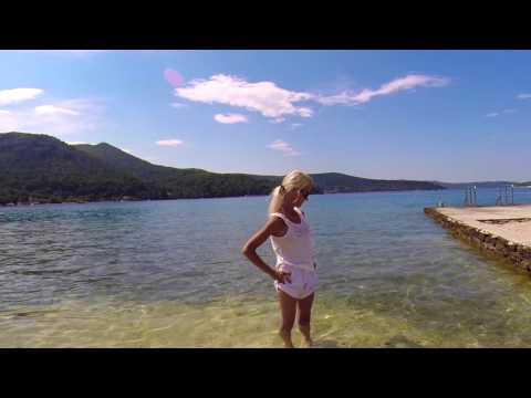 Slano in Croatia