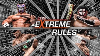 [ FaM Extreme Rules ]