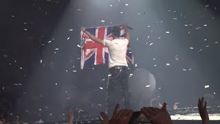 Enrique Iglesias - All The Hits Live: London