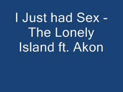 I Just had Sex - The Lonely Island ft. Akon lyrics