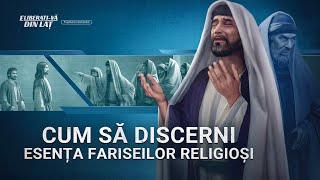 """""""Eliberați-vă din laț"""" Fragment 1 - Cum să discerni esența fariseilor religioși"""