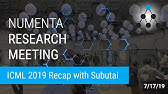 Practice-changing abstracts from ICML 2019 - YouTube