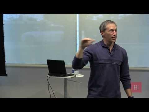 Harvard i-lab | Jeff Bussgang