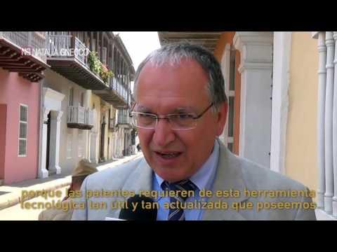 Natalia Gnecco Entrevista a Benoit Battistelli