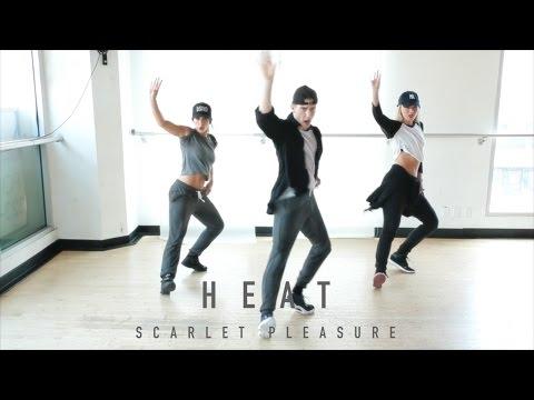Tobias Ellehammer Choreography / Scarlet Pleasure...