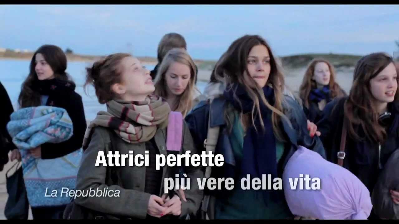 17 RAGAZZE - Trailer Ufficiale Italiano