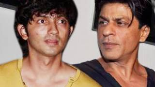 Shahrukh Khan SLAPPED Farah Khan's Husband Shirish Kunder