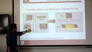 NVRAM and Operating Systems lecture - Sean Lim - part 4