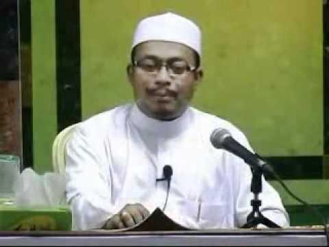 15. Haji Mabrur Vol 1 - Ustaz Kazim Elias
