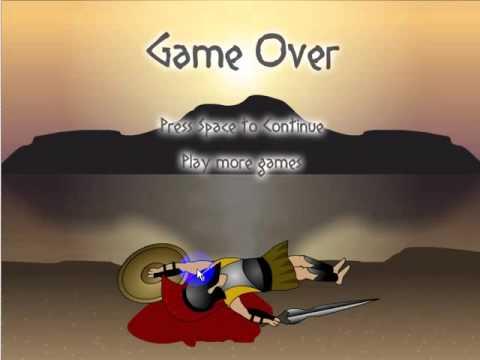 игра Ахиллес (последняя часть)