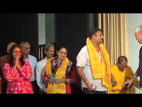 Ojas Aahaar Chikitsya Shivir at Jaipur By Bhai Atul Shah  Part-09