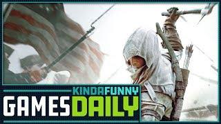 Ubisoft Beats Vivendi - Kinda Funny Games Daily 03.20.18