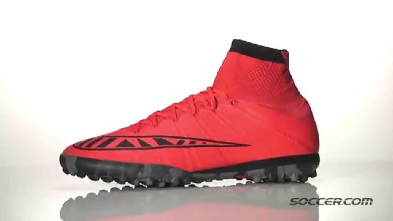 detailed look cd792 70f4d Mercurial Superfly Proximo TF 74654