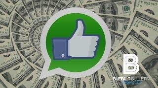 WhatsApp, Google I/O, Xbox One Black Screen, and Much More! -- Buffalo Bulletin