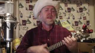 Oh Lonesome Me, Don Gibson Seasonistas Sing C&W, Ukulele