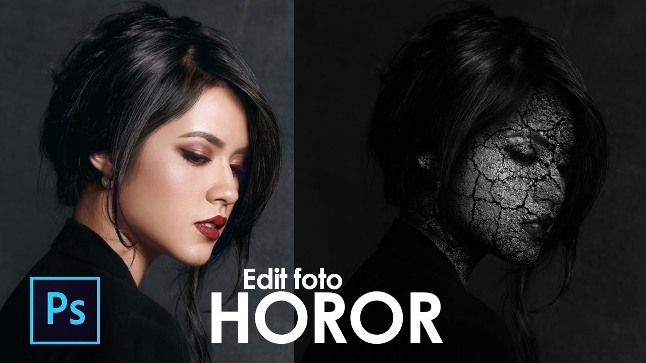 Cara Edit Foto Horor Photoshop - Edit Foto Keren Photoshop ...