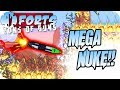 Ultimate Weapon Of Destruction Forts Multiplayer Gameplay