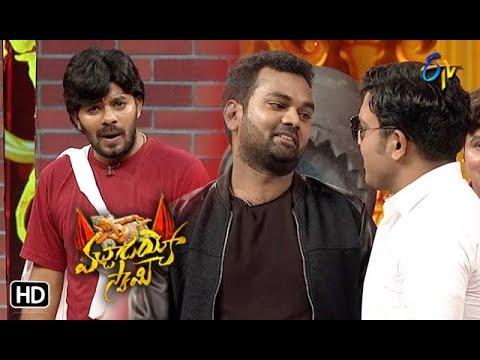 Sudeer &Team Performance   Vachadayyo Swamy   ETV Vinayaka Chavithi Special Event   13th Sep 2018