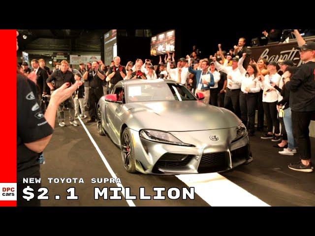 556cfa09c334 2020 Toyota Supra  How Toyota Turned  50