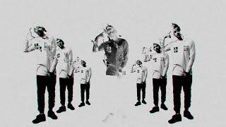 Смотреть клип Gedz - Znvki | Ak9 Remix