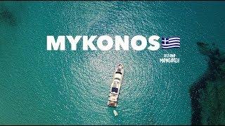 Volo perso e Mykonos
