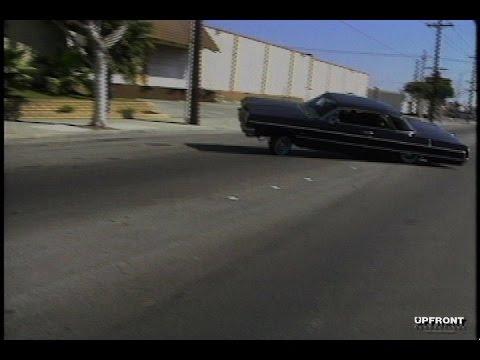 Lowrider driving on 3 Wheels by filmmaker Keith O'Derek