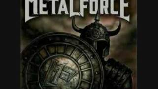 MetalForce - I Rule The Night (2009)
