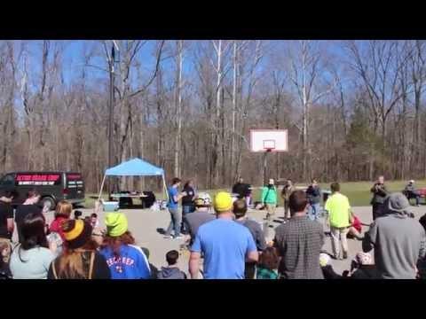 Slide Jam at the Dam 3