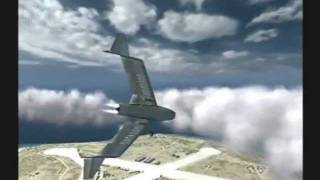 (Ps2) Heroes of the Pacific - All Planes (9/12)