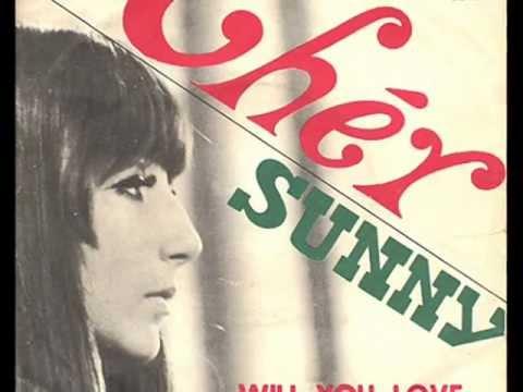 Cher - Sunny   (1966)