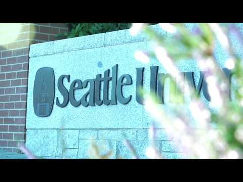 Seattle University - Submit Your Confirmation Deposit