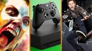 Rage 2 is Official! + Xbox Launches Digital Gifting + Brooklyn 99 SAVED!