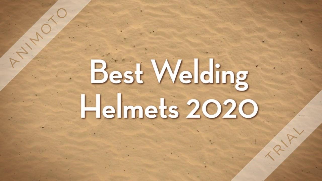 Best Welding Helmet 2020 Best Welding Helmet 2020   YouTube