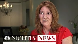 Terminally Ill California Mom Fights For Right-To-Die | NBC Nightly News