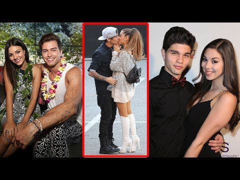 Boys Nickelodeon Girls Have Dated 2017 ❤ Star News