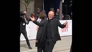 TIFF 2017 - Ed Harris and Jason Sudeikis Teamed Up for 'Kodachrome' Premiere