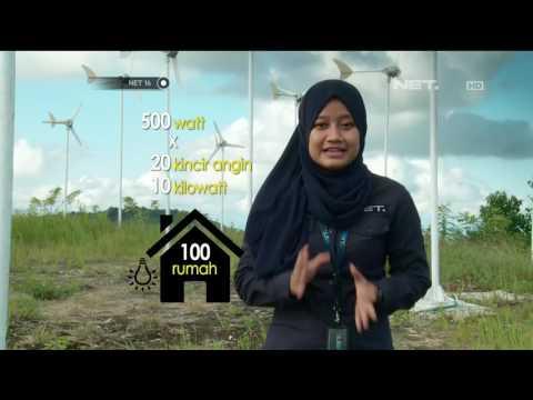 Ensiklo Masa Depan Sumba Iconic Island - NET16