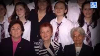 Bir Cumhuriyet Kadını Türkan Saylan 32. Gün TV