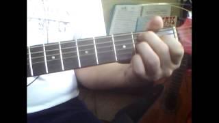 Романс  Нет не любил он  Аккорды на гитаре