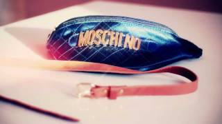 DIY Moschino belt Thumbnail