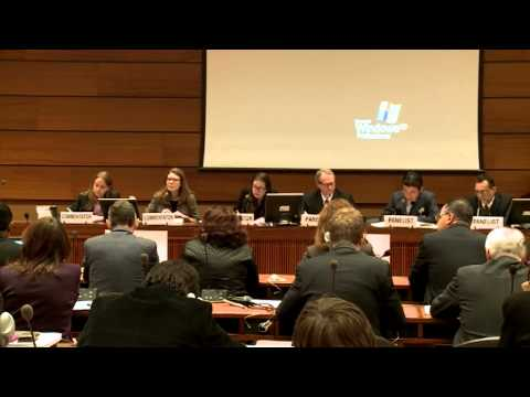 Corporate governance and the UN Guiding Principles - UN Forum on Business and Human Rights