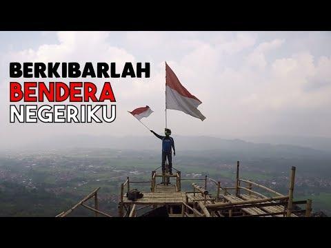 BERKIBARLAH BENDERA NEGERIKU - 17 AGUSTUS 2017