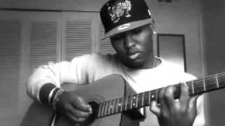 Jupiter Love (Acoustic Cover) +R&B Medley